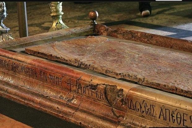 Эксперты установили происхождение гробницы Христа в Иерусалиме