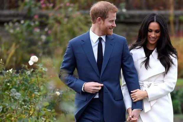 Поліція готується: весілля принца Гаррі відвідає величезна кількість людей