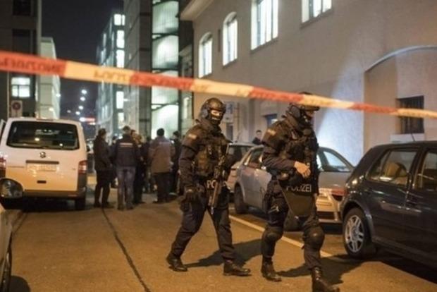 Стрельбу в исламском молельном доме в Цюрихе устроил швейцарец