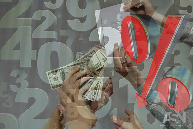 НБУ бессилен: показатель инфляции в Украине подскочил до 15%