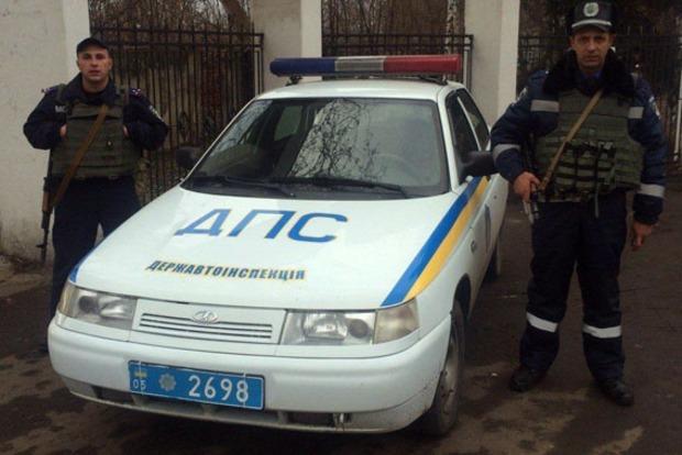 В Славянске и Красном Лимане усилены меры безопасности