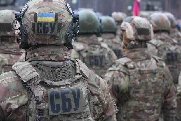 СБУ изъяла русский паспорт уэкс-министра здравоохранения Крыма