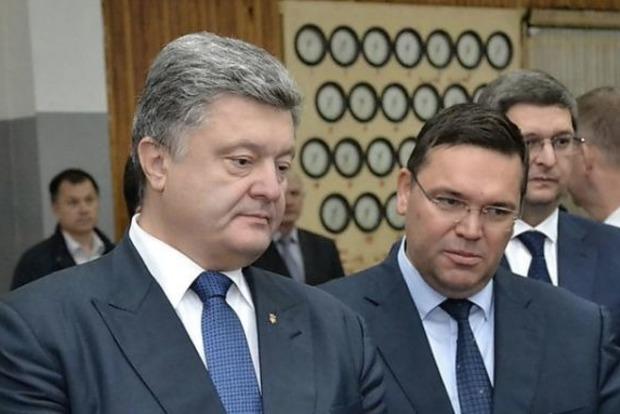 В Украине снова начал богатеть крупный бизнес