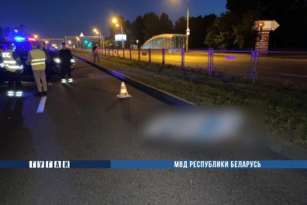 В МВД Беларуси подтвердило гибель третьего участника акций протеста