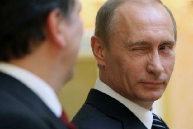 Путин хочет начать военное сотрудничество с Украиной