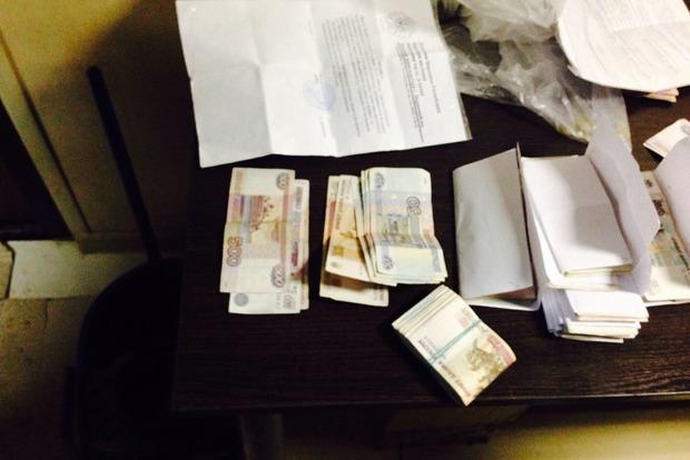 «Фантом» разоблачил предпринимателя, платившего боевикам «налоги»