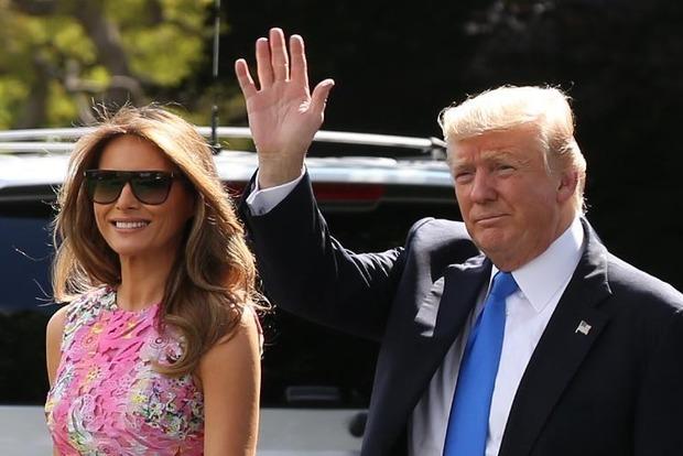 Мелания Трамп не получила бы визу по новым миграционным правилам США