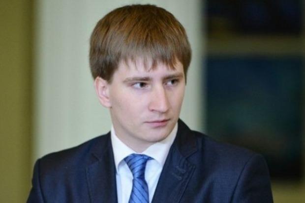 Кличко уволил заместителя-мошенника