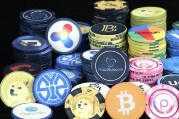 Более 80% новых криптовалют оказались мошенническими проектами
