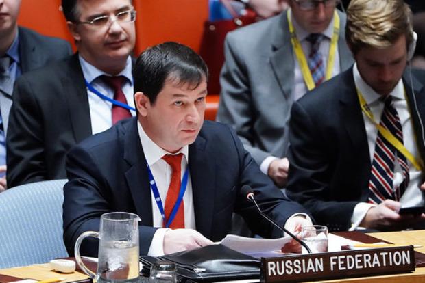 Кризис на Азове: Россия заявила, что на кораблях были сотрудники СБУ