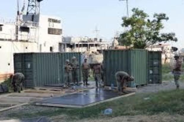 В Раде жестко ответили на истерику РФ из-за строительства США базы ВМС в Украине