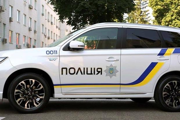 Аваков похвастался скидкой на полицейские машины от Mitsubishi