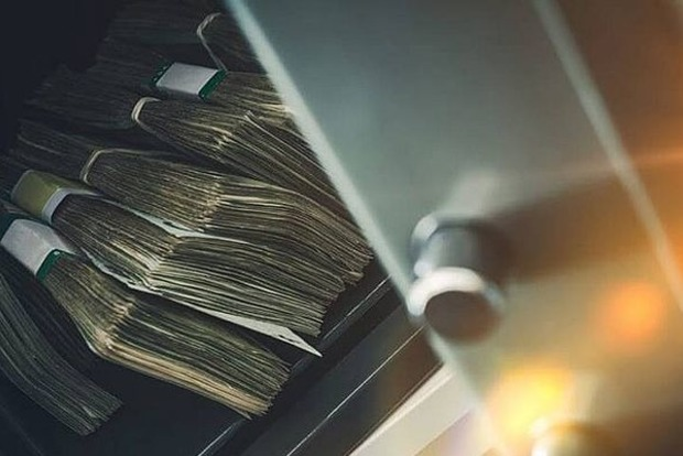Со счетов в банках Бельгии пропали 10 млрд евро режима Каддафи