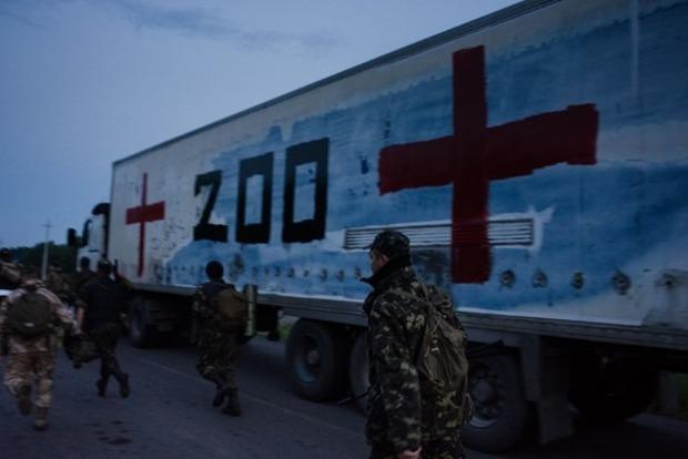 В ОБСЕ зафиксировали грузовик с грузом 200, выезжающий на территорию РФ