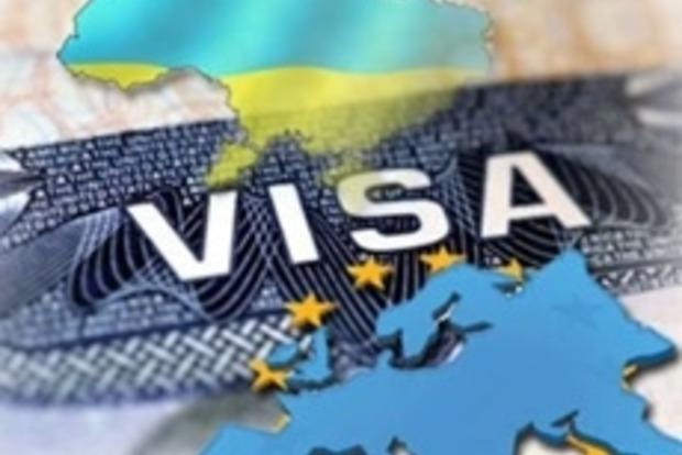 Украина и ЕС рассчитывают на визовую либерализацию до 2016 года