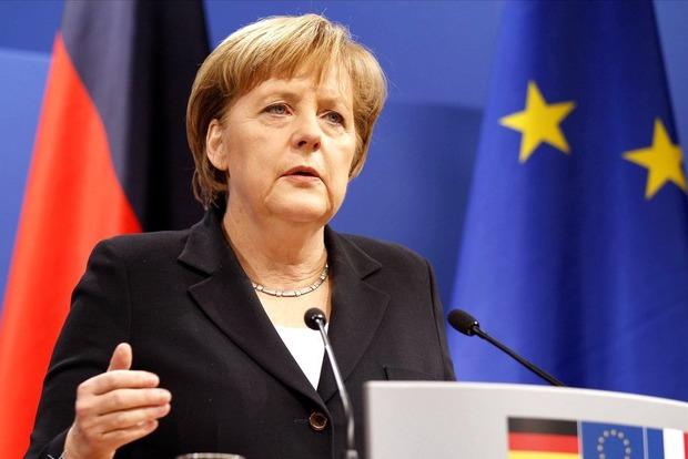 Німеччина не братиме участі у військовій операції в Сир