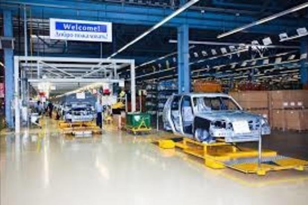 «GM-АвтоВАЗ» вынужденно приостановил работу конвейера