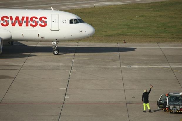 Швейцарская авиакомпания возобновляет полеты в государство Украину - дата