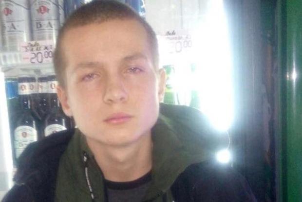 Сын нардепа от Радикальной партии начал давать показания по делу о грабеже