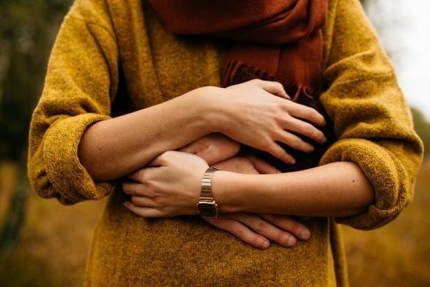 5 шагов, чтобы вернуть близость между супругами