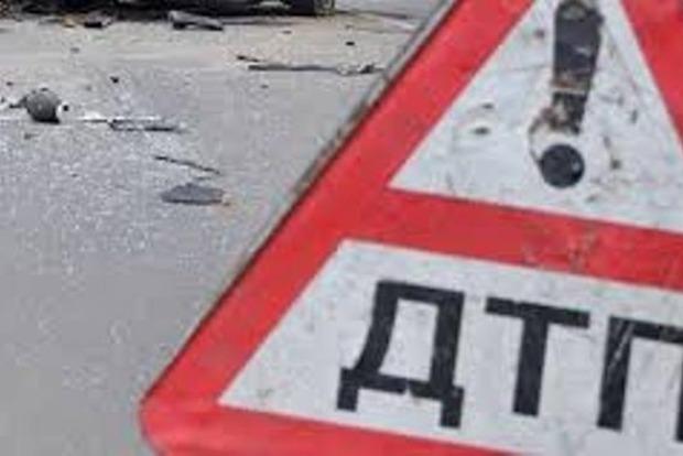 На Закарпатье произошло ДТП с несовершеннолетним за рулем: пострадали шесть человек