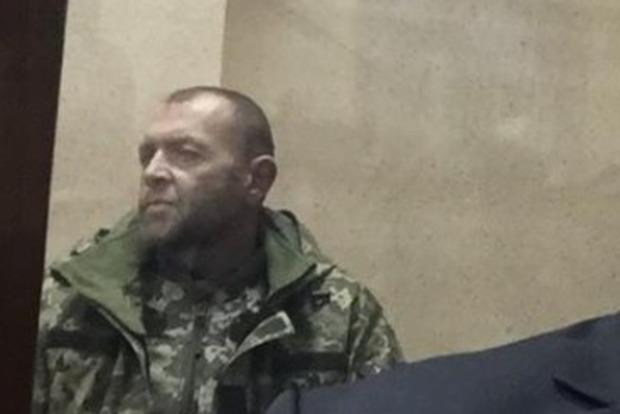 У Криму заарештовано вже 8 українських військових