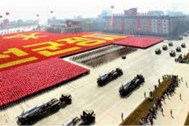 В США решили ужесточить санкций против КНДР