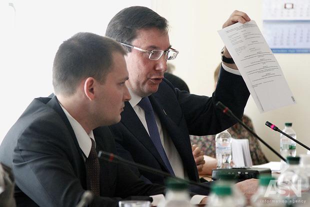 Прикосновенных Розенблата и Полякова вызвали в четверг в ГПУ