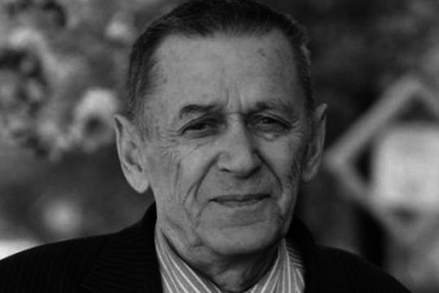 Скончался конструктор стрелкового оружия Виктор Калашников