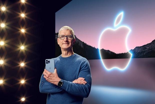 Apple провела чергову презентацію. Що показали нового.