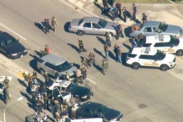 Увеличилось количество жертв кровавой стрельбы в школе Калифорнии