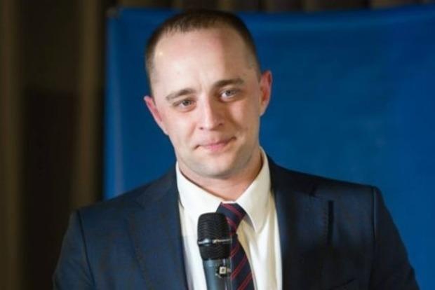 Суд отстранил Момота от должности мэра Вышгорода