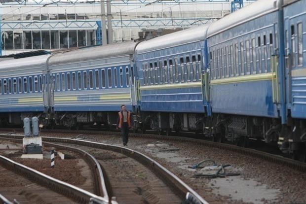 «Укрзализныця» заменит белье в поездах и введет «единый билет»