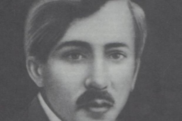 Перезахоронение поэта Александра Олеся пройдет 29 января в Киеве