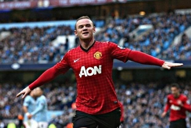 Руни стал лучшим бомбардиром в истории «Манчестер Юнайтед»
