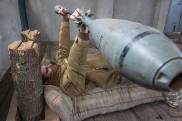 Снимок украинца изДонбасса попал врейтинг наилучших Guardian