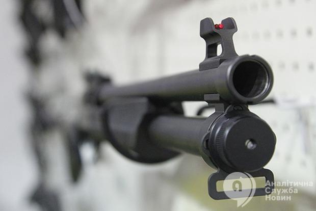 СБУ решила награждать оружием не более одного раза