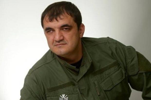 На Донбасі ліквідовано командира батальйону сепаратистів