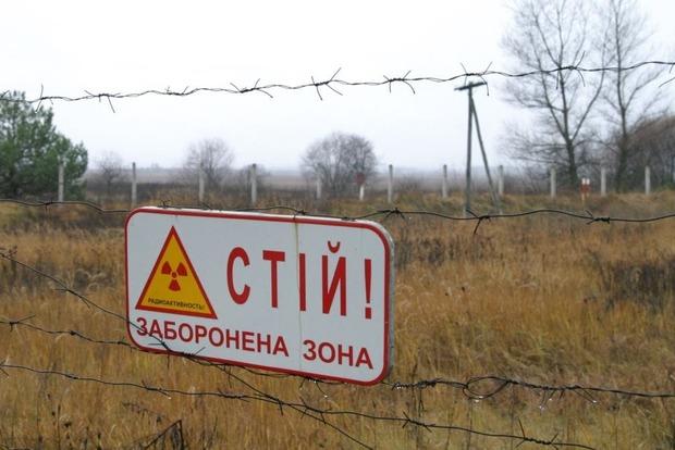 У Чорнобилі терміново перевірили рівень радіації після інформації про величезну сплеску