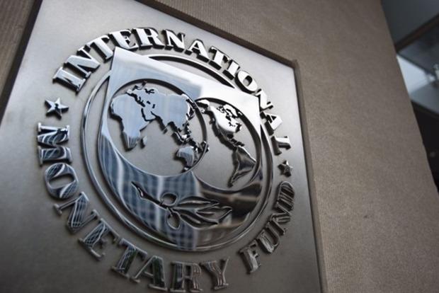 МВФ приедет в Украину после принятия налоговой реформы