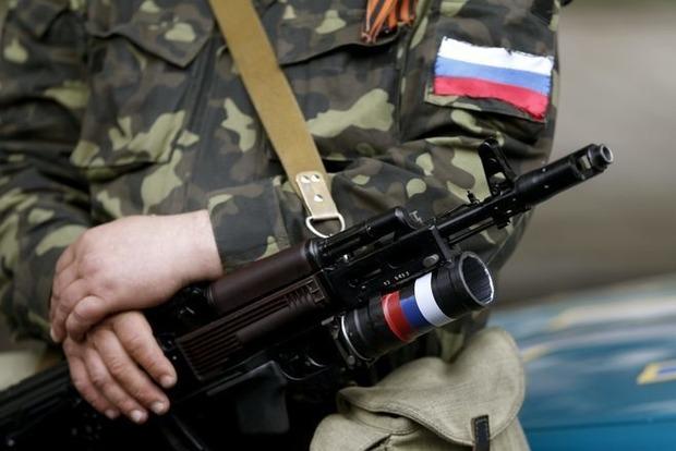 Обострение в зоне АТО: террористы атаковали Марьинку