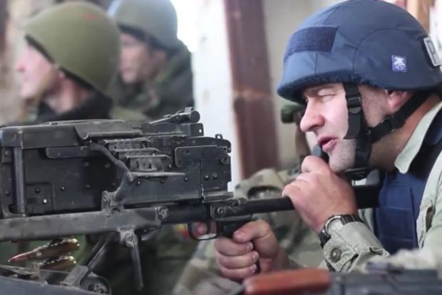Винни-Пух с лицом убийцы: Растолстевший Пореченков ведет «Спокойной ночи, малыши!»