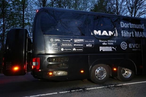 В Германии расследуют возможную причастность исламистов ко взрывам автобуса «Боруссии»