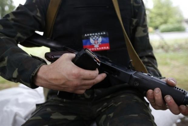 Террористы готовят обстрел окрестностей Донецка, чтобы потом обвинить ВСУ – разведка