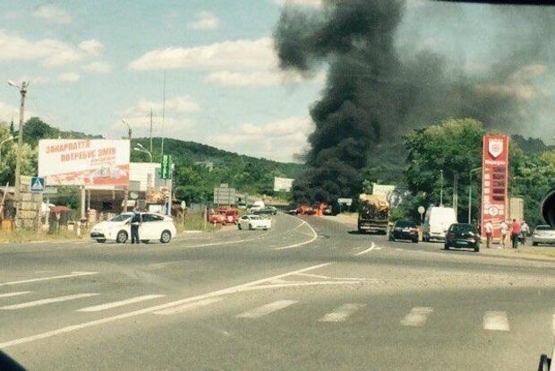 Москаль: Два бойца «Правого сектора», участвовавшие в событиях в Мукачево, погибли в ДТП