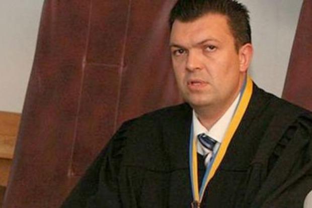 ВСП отстранил до 30 сентября одиозного харьковского судью