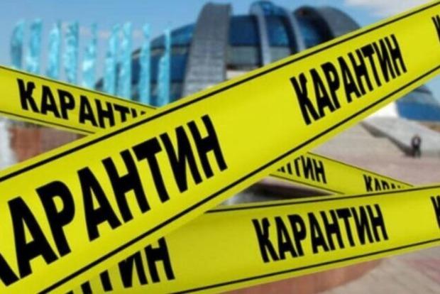 «Дотянуть до 1 января»: после Нового года Украину ждет жесткий карантин