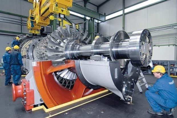 СМИ назвали подрядчика Siemens в оккупированном Крыму
