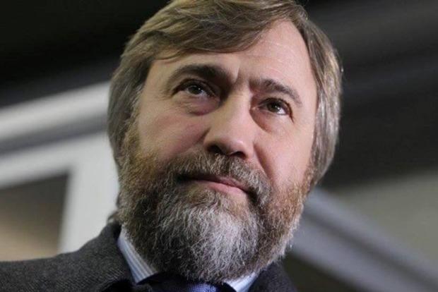 Луценко в Раді пообіцяв нове подання щодо нардепа Новинського