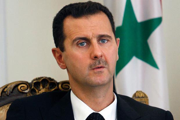 Асад сравнил страны Запада с нацистами